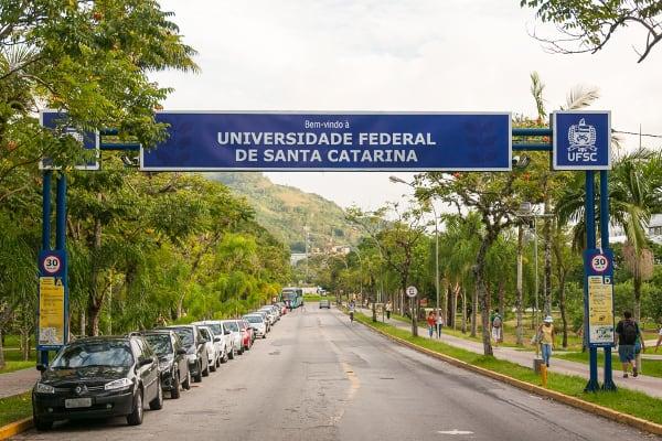 UFSC abre inscrições para vestibular 2020.2; veja calendário!