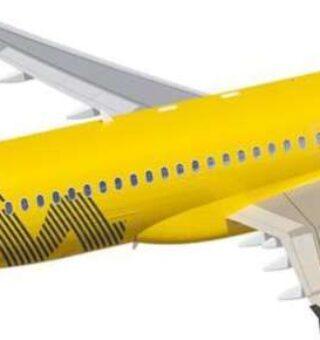 Itapemirim abre 600 vagas de emprego na criação da sua companhia aérea