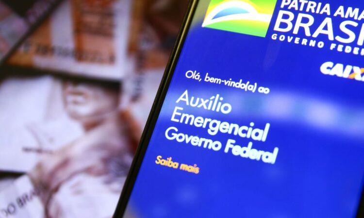 Como saber quantas parcelas do auxílio emergencial de R$300 posso receber?