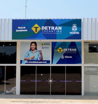 Saiba como participar de leilão promovido pelo Detran-TO de veículos e sucatas através da internet
