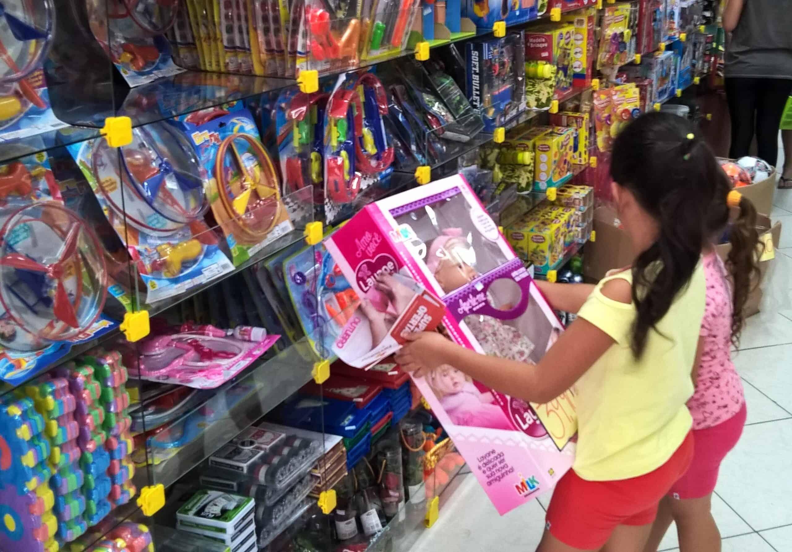 Dia das Crianças: Promoções das Lojas Americanas, Magalu e Hihappy
