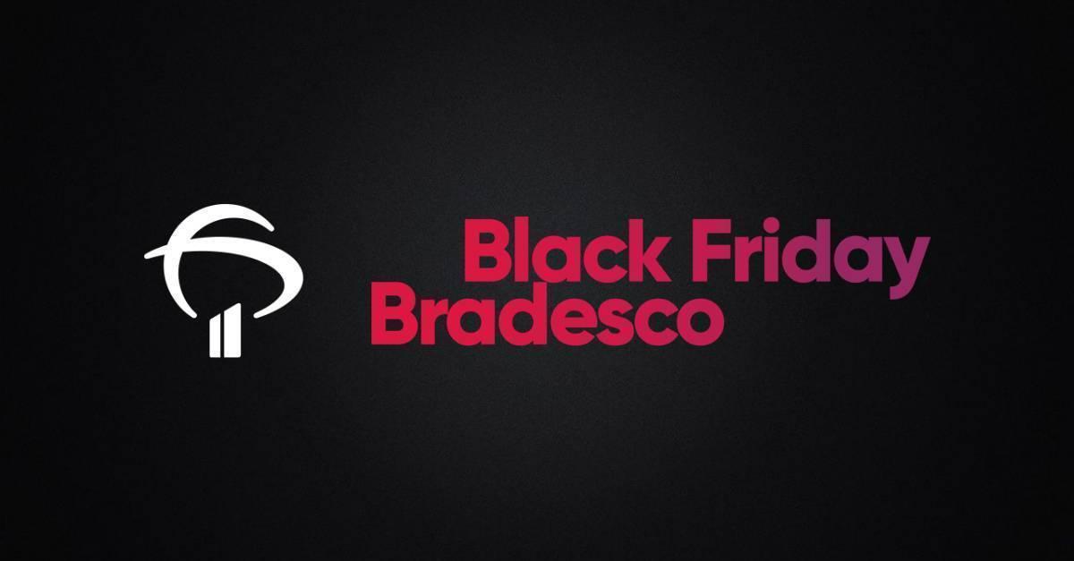 Black Friday: Bradesco lança pacote de vantagens exclusivas para seus clientes; conheça