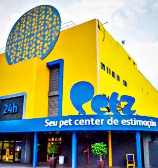 Rede de pet shops Petz cresce 3% nas ações após divulgação de resultados no terceiro trimestre