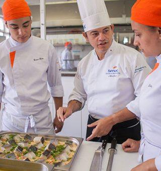 Senac e Prefeitura de Salvador oferecerão cursos gratuitos para pessoas de baixa renda