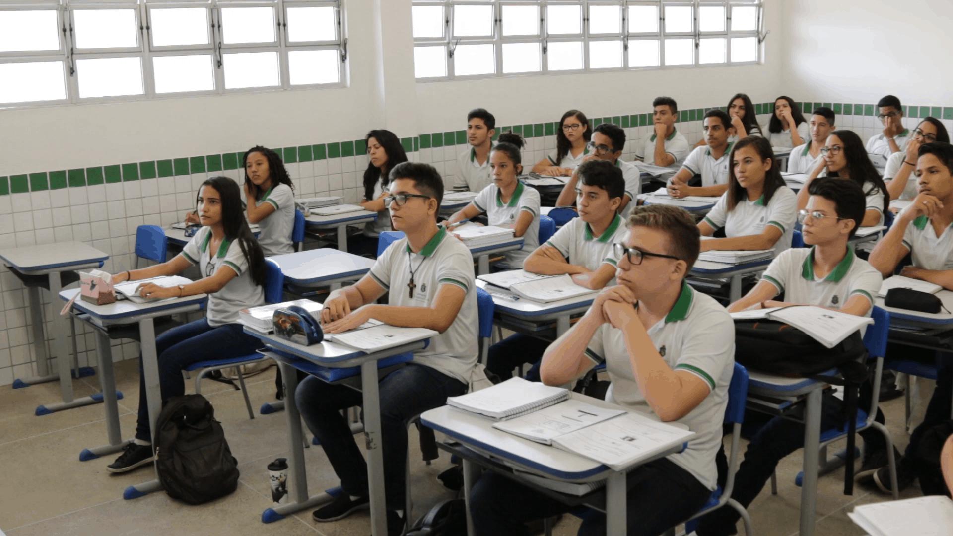 Cursos de educação profissional no Ceará serão retomados em 2021; entenda o motivo!