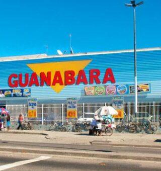 Supermercado Guanabara cancela evento de aniversário e cria NOVA promoção para substituir
