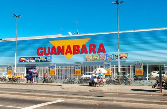 Supermercado Guanabara faz promoção de bebidas para Dia dos Pais