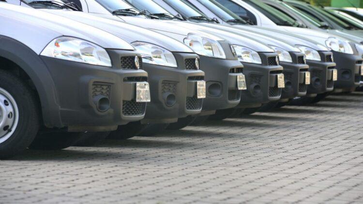 S&P Global Ratings indica estabilidade para as locadoras de veículos brasileiras