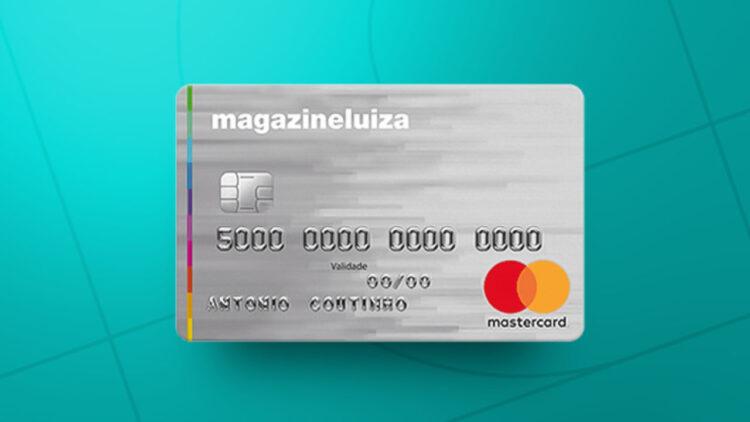 Magazine Luiza oferece Cartão de crédito com vantagens exclusivas aos clientes da loja