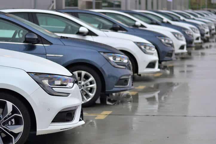 Como funciona a compra de veículos com CNPJ de MEI? Entenda as regras