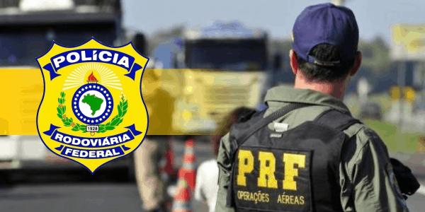 Concurso Polícia Rodoviária Federal pretende abrir 2 MIL vagas de emprego em 2020