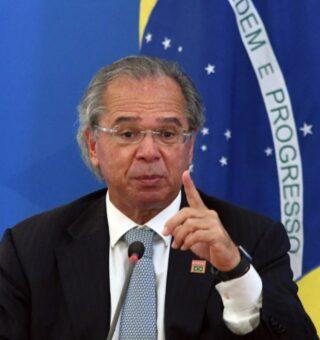 Entenda a proposta de Guedes que pretende retirar os 20% de desconto na declaração simplificada do IR 2021