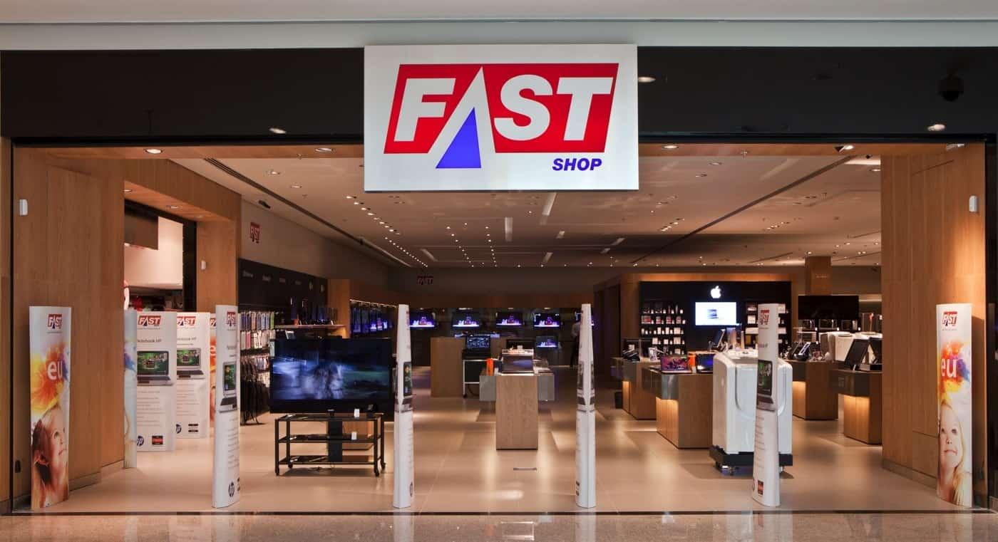 Rede Fast Shop aposta em público de alta renda para aumentar vendas