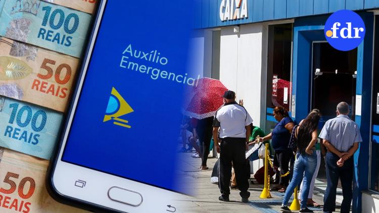 Auxílio emergencial vira alvo da Polícia Federal após suspeita de fraudes NESTE estado