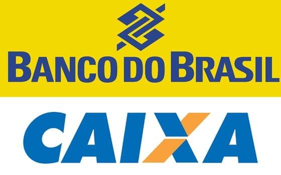 Banco do Brasil e Caixa colocam ponto final em parceria para serviços em casas lotéricas