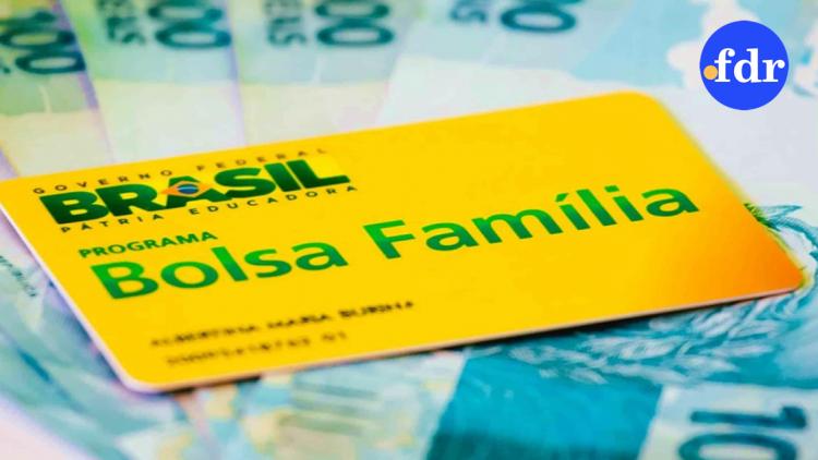 Bolsa Família: NIS final 6 começa a receber segunda parcela de R$300