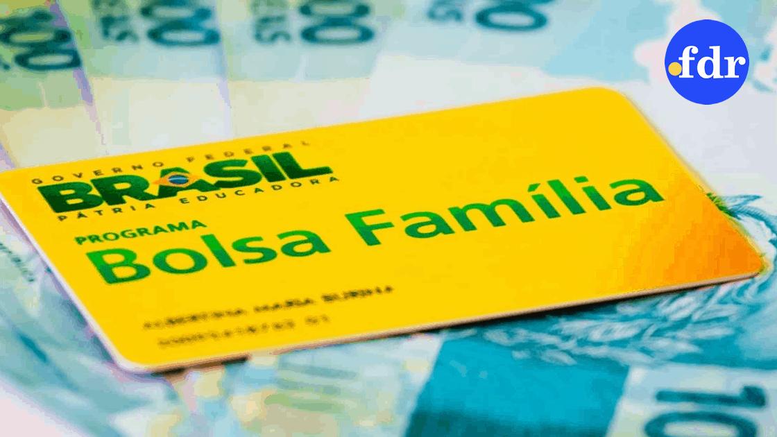 Bolsa Família ganha sugestão de reajuste anual no pagamento e 13º salário fixo