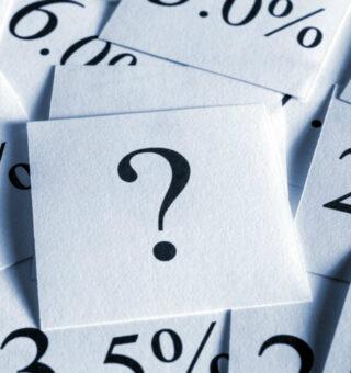 Taxa dos títulos públicos prefixados voltou a registrar alta