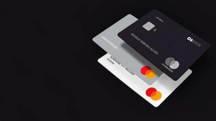 Cartão de crédito C6 Bank: Taxas, limite e como solicitar