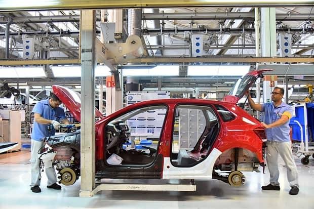 Montadoras de automóveis registram crescimento de 4,4% em setembro