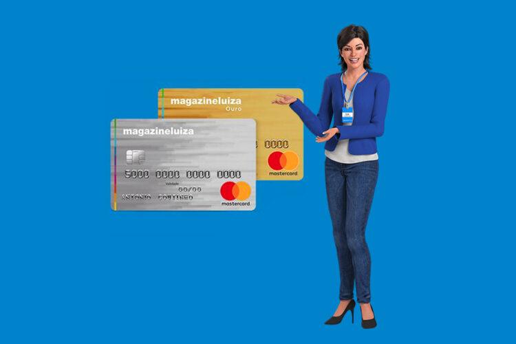 Cartão Luiza disponibiliza ofertas de até 10% e parcelamentos em até 24 vezes sem juros