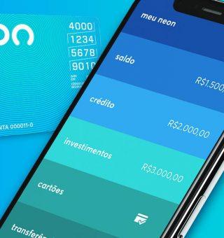 Descubra mais detalhes da conta digital do Neon e aproveite as facilidades oferecidas
