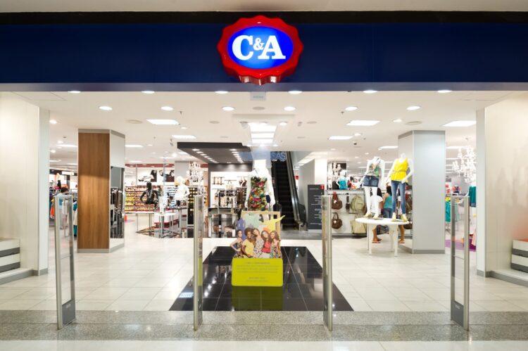 400 vagas de emprego são abertas na C&A para atendimento ao cliente
