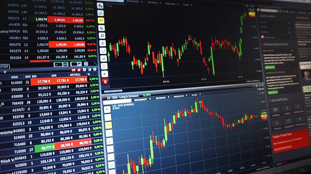 Ibovespa tem quedas contínuas e atrapalha desempenhos da Bolsa de Valores
