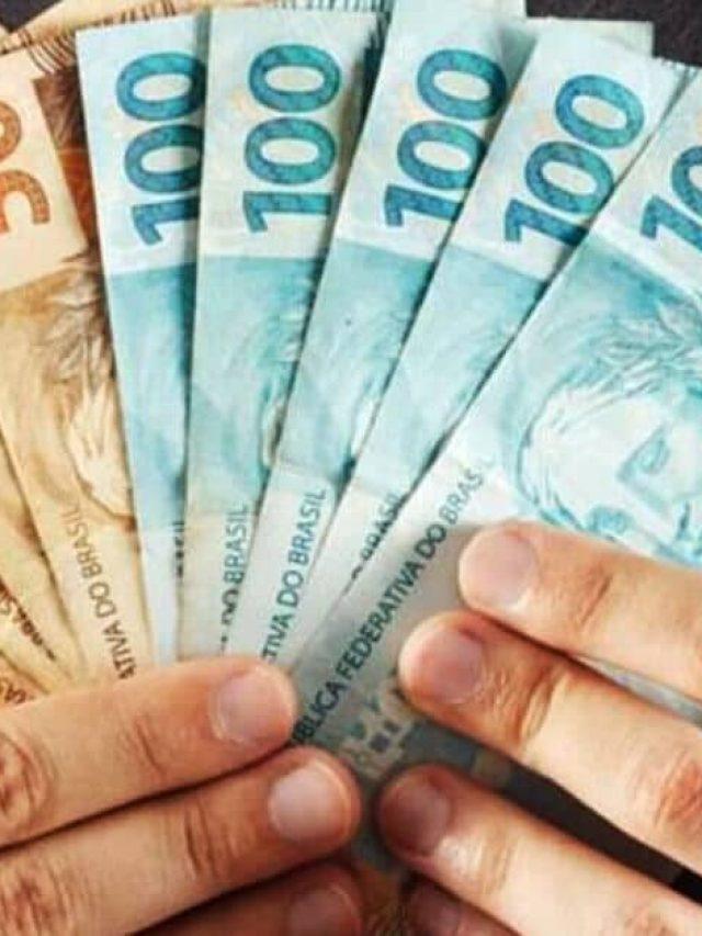 Empréstimo online para negativados que liberam dinheiro NA HORA
