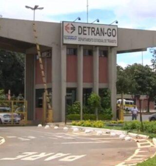 Detran GO: Como realizar agendamento, consulta da CNH, multas e débitos do veículo
