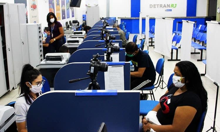 Detran-RJ: Agendamento, serviços ONLINE e como fazer login