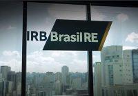 Após relatório da UBS BB, ações do IRB registram queda considerável pelo segundo dia seguido