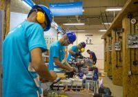Industria bate novo recorde de crescimento no mês de setembro, de acordo com o IHS Markit