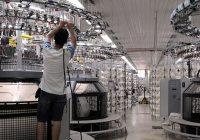 Indústria registra em agosto faturamento superior ao período de pré-pandemia