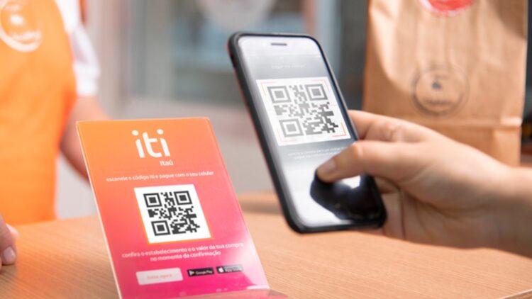 O Iti será compatível com pagamentos por aproximação via NFC