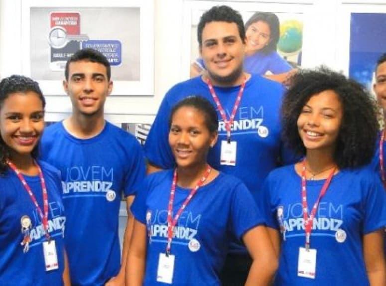 13 Vagas para Jovem Aprendiz são abertas no estado de São Paulo; inscreva-se