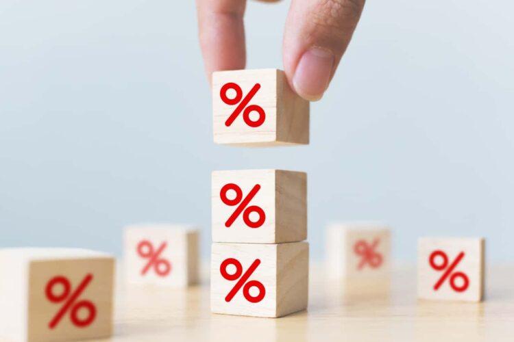 Após 6 anos taxa Selic sobe para 2,75% com ordem do BC