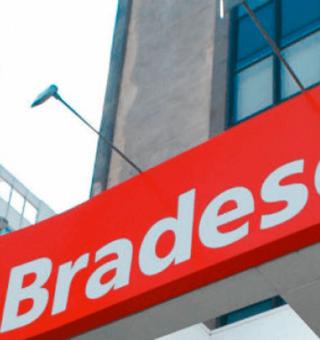 Bradesco encerra serviços em 1 mil agências espalhadas no Brasil