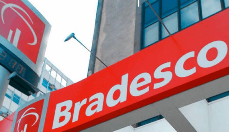 Bradesco lança promoção para os clientes no valor total de R$ 2 milhões