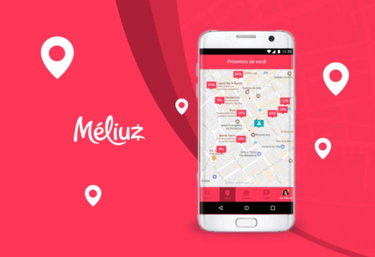 Méluiz lança campanha que dará R$500 aos usuários que indicarem um amigo; entenda