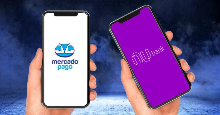 Mercado Pago e Nubank recebem notificação do Procon no início desta semana, após reclamações dos consumidores sobre cadastro das chaves PIX sem autorização