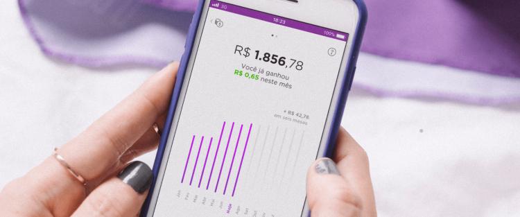 Nubank libera criação de conta no Easynvest para novos investidores