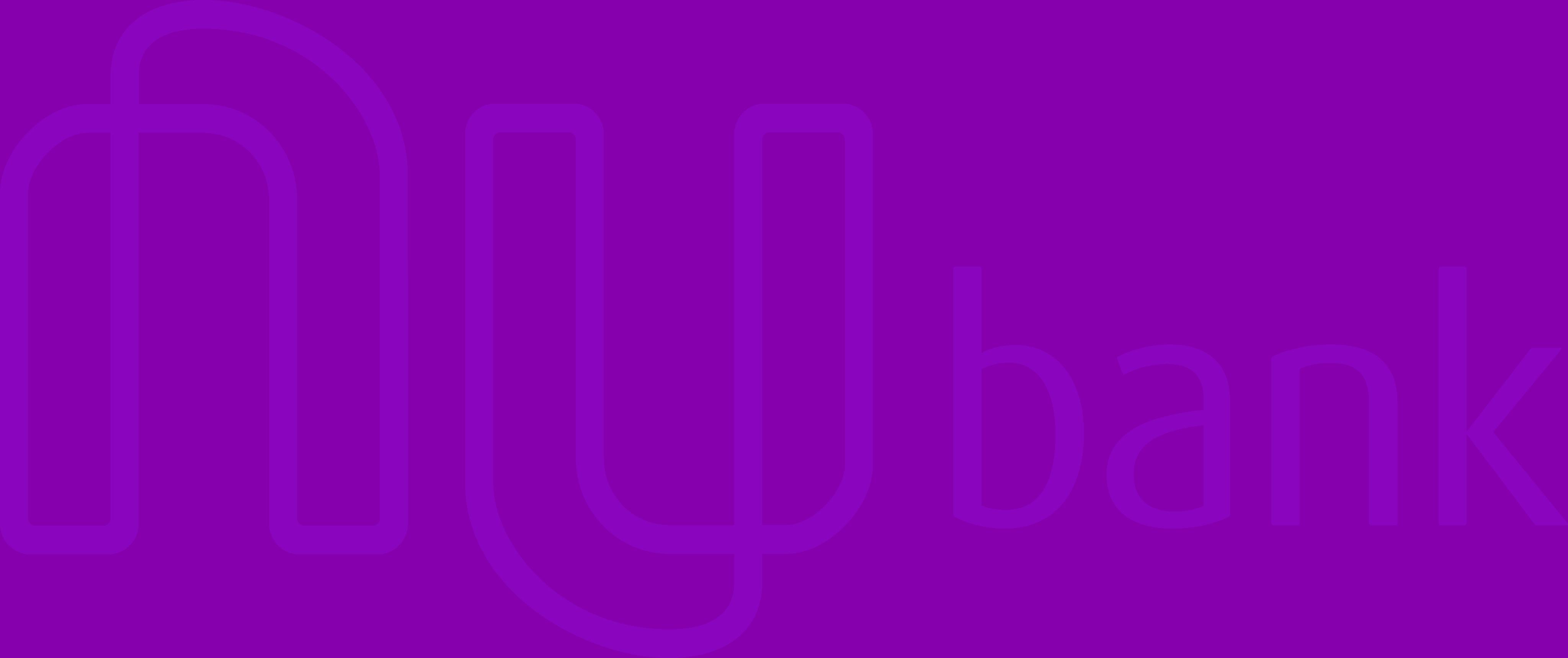 Aprenda a fazer um PIX no Nubank e aproveite a nova solução de pagamentos