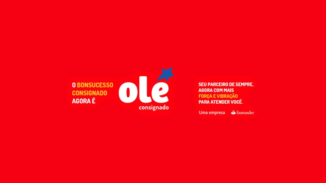 Santander Olé: Conheça a marca que oferece empréstimos e cartão de crédito com foco em negativados
