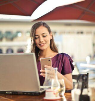 Os bancos digitais passam a ser uma alternativa com mais praticidade aos clientes