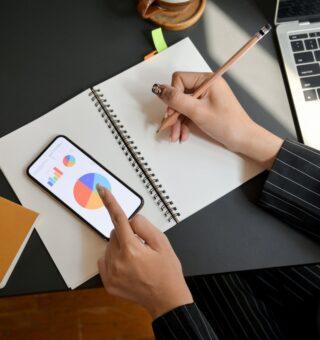 IBGE divulgou estudo em que mostra balanço negativo das empresas em 2018