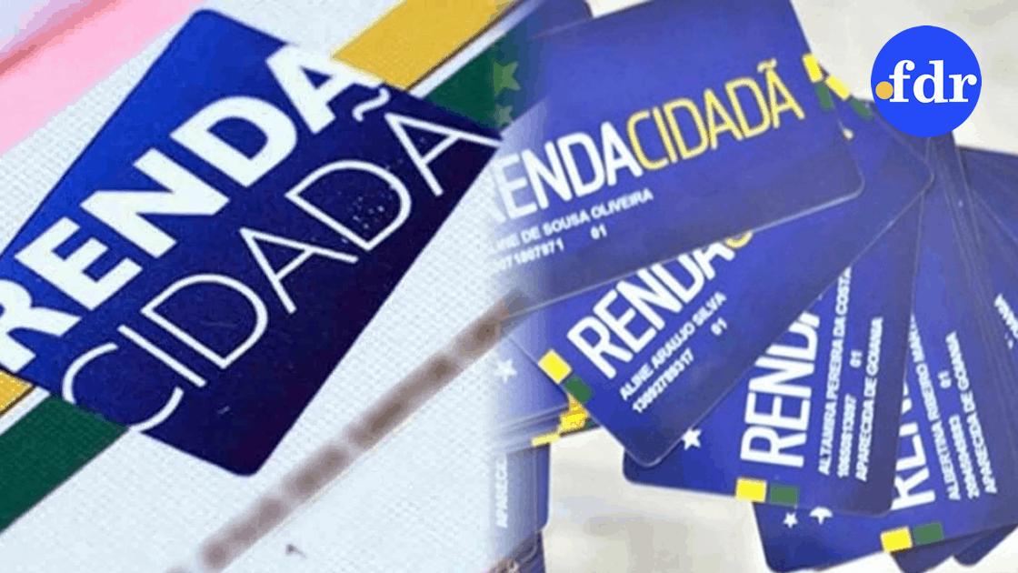 Renda Cidadã e Renda Brasil são o mesmo programa? Entenda essa relação