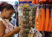 Aumento nas vendas do varejo é registrado no início do segundo semestre