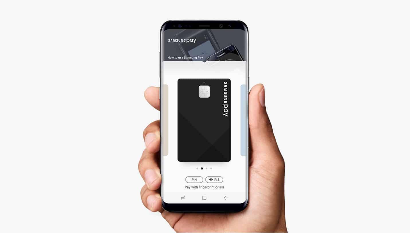 Cartão de crédito: Saiba tudo sobre o Samsung Pay e comece a usar