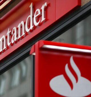 Banco Santander oferece valor milionário para clientes que realizarem o cadastro da chave PIX no banco